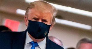 Trump | Une élection vaut bien des masques