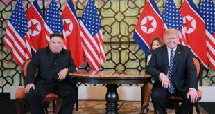 Un nouveau livre révèle la correspondance entre Donald Trump et Kim Jong-un