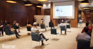 London Academy Maroc | Bilan d'exercice et préparatifs de la rentrée au temps de la Covid-19
