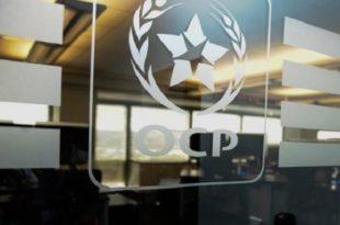 Act4community L'ocp Contribue à L'approvisionnement Des Populations En Eau Potable