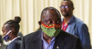 Afrique du Sud réouverture des frontières à partir du 1er octobre