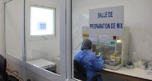 Al Hoceima se dote d'un laboratoire de dépistage