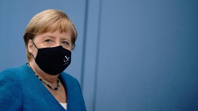 Allemagne La situation épidémiologique est très inquiétante