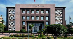 Bank Al Maghrib Forte Incertitude Sur La Croissance Qui Recule De 6,3% En 2020