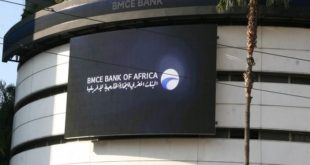 "Bank Of Africa Une nouvelle version du site web ""Investor Relations"""