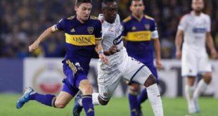 Boca Juniors Confirme Les Tests Positifs De 18 Joueurs