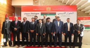 Bouznika Les deux délégations libyennes saluent les efforts et la position impartiale du Maroc