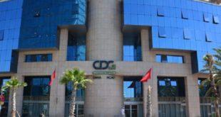 CDG Prévoyance,CNRA,RCAR