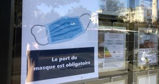 Covid 19 De Nouvelles Mesures Restrictives Attendues En France
