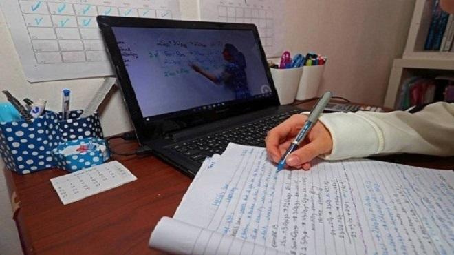 Casablanca Report de la rentrée scolaire en présentiel et couvre-feu nocturne