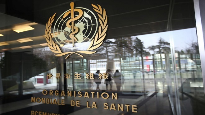 Coronavirus Hausse De 5 % Des Cas Dans Le Monde