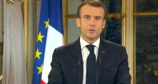 Coronavirus Macron réunit un nouveau Conseil de défense