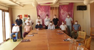 Dakhla un programme de plaidoyer des jeunes sur la marocanité du Sahara