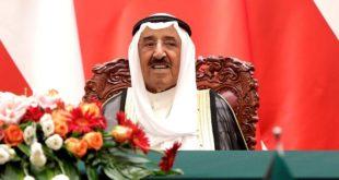 Décès de l'émir du Koweït Cheikh Sabah Al-Ahmad Al-Jaber Al-Sabah