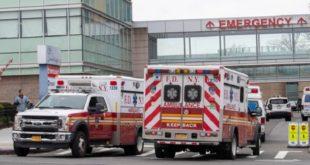 Etats-Unis Le bilan des décès franchit le cap des 200 mille morts