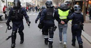 France Gilets Jaunes À La Recherche D'un Nouveau Souffle