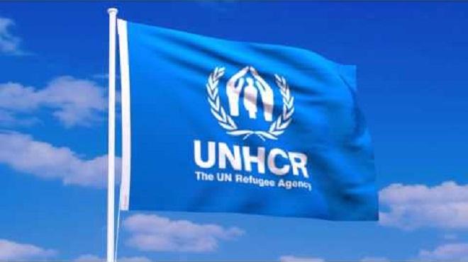 HRC des réfugiés dans le monde gravement menacée