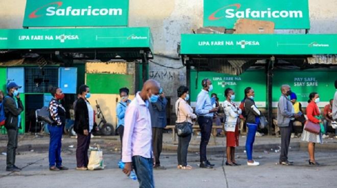 Kenya Chaque Entreprise A Perdu Au Moins 33 Emplois En Moyenne