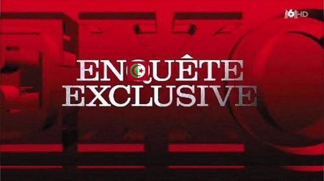 L'Algérie le pays de toutes les révoltes M6