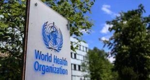 L'oms Alerte Sur L'impact Massif Du Covid 19 Sur Le Traitement Des Maladies Chroniques