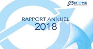 L'omtpme Publie Son 1er Rapport Annuel