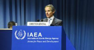 La présidence marocaine de la Conférence générale de l'AIEA témoigne de l'engagement constructif du Royaume pour la paix dans le monde