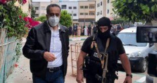 Le Maroc poursuit sans relâche sa guerre contre le terrorisme