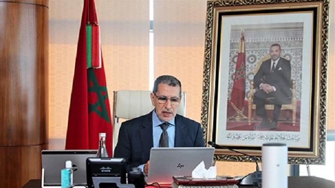 Le Maroc réaffirme son engagement en faveur d'une solution définitive au différend régional autour du Sahara marocain