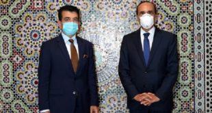 Le Maroc un partenaire clé pour l'ICESCO