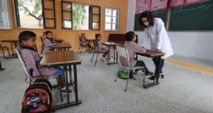 Tunisie,COVID-19,vaccin