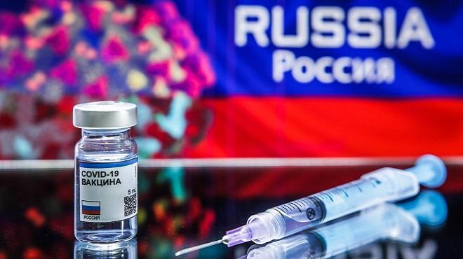 Le premier lot de vaccin Spoutnik V produit et sera bientôt fourni