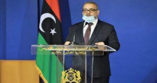 Le président du Haut conseil d'État libyen salue les efforts du Maroc pour faire réussir le dialogue libyen