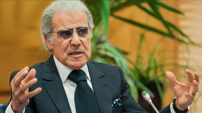 Les Arguments Choc Du Wali De Bank Al Maghrib