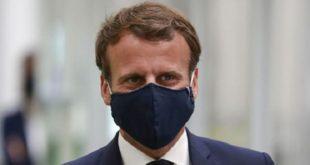 Macron testé négatif au Covid-19 après son déplacement au Liban et en Irak