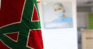 Maroc Coronavirus 1.555 Nouveaux Cas En 24h