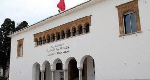 Ministère de l'éducation national Des initiatives pour satisfaire les revendications du corps de l'administration pédagogique