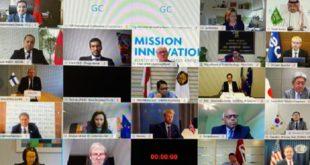 Mission Innovation Le Maroc un acteur actif et pleinement engagé