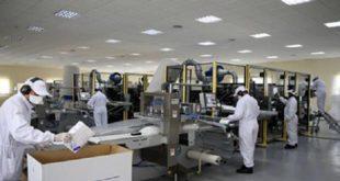 Omtpme Entreprises Baisse De 1,8% Des Radiations En 2018
