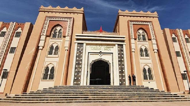 Ouarzazate Découverte à Tafergalt de restes d'ossements humains de petite taille et de vêtements
