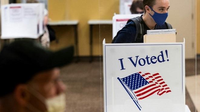 Présidentielle américaine 2020 Début du vote anticipé dans plusieurs Etats