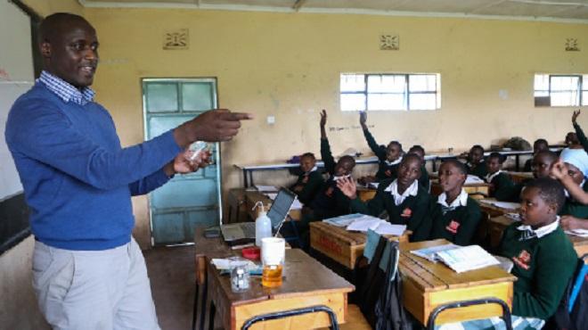 Rwanda la rentrée scolaire fixée pour octobre