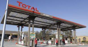 Total Maroc Mise En Service De La Station Atlantis