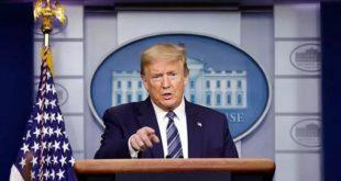 Trump Supprime Les Formations Contre Le Racisme Dans L'administration