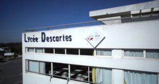 Un cas de covid-19 détecté au lycée Descartes