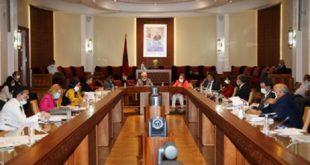 Un total de 1.121 foyers actifs de coronavirus recensés jusqu'au 16 septembre au Maroc