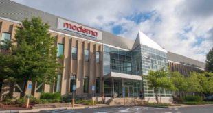 Vaccin Moderna Le laboratoire américain publie un rapport détaillé