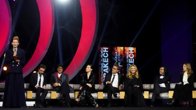 annulation de la 19é édition du Festival International du Film de Marrakech