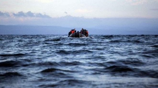 hausse inquiétante du nombre de clandestins algériens arrivés sur les côtes espagnoles