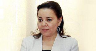 L'anniversaire De Sar La Princesse Lalla Asmaa