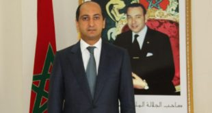 le-maroc-designe-membre-du-groupe-consultatif-du-fonds-central-d'intervention-pour-les-urgences-humanitaires